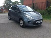 Ford KA 1.2 Studio 3dr HPI CLEAR IDEAL FOR FIRST TIME BUYERS MOT UNTIL APRIL2019