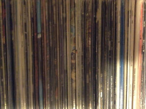Getting rid of your records