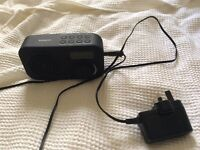 Polaroid portable dab radio