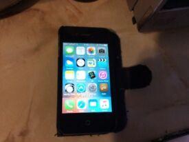 Apple iPhone 4s 32gb sim free