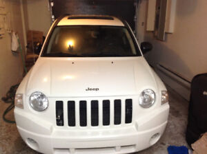 2010 Jeep Compass VUS
