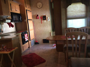 5th Wheel Trailer For Sale Peterborough Peterborough Area image 3