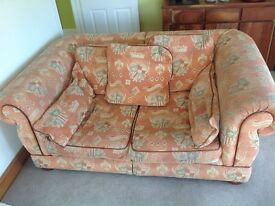 2 seater and 3 seater sofa for sale