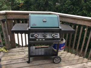 Napoleon Gas Grill for parts