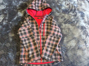Boys spring/fall coat size 10-12