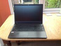 Laptop High Spec