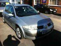Renault Megane 1.6 VVT 115 Dynamique NEW MOT WARRANTY INCLUDED