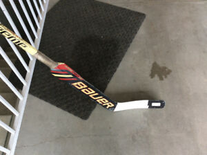 Bauer Goalie Stick