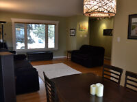 Family-Friendly 3+1 Bed 2 Bath East Side House Fully Furnished