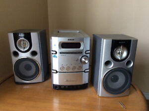 Audio Sony 50$