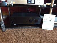 Exposure 3010s2 d integrated amplifier
