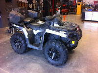 Can-am outlander 650 for sale in slave lake