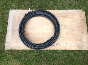 Câble électrique 34 pi NMWU calibre 8