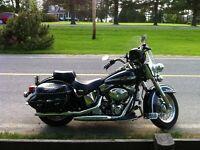 Harley Davidson Heritage Softail 2003