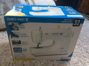 Brand New Sewing Machine (Pick up Dartmouth or Brookfield)