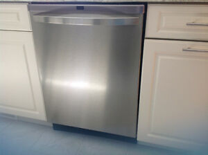 Kenmore Stainless Steel Dishwasher (*see info)