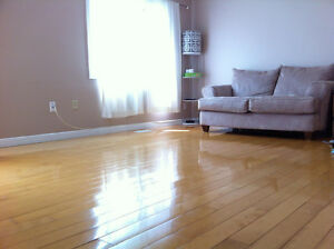 Available March VERY ATTRACTIVE 3 BEDRS Finished Bsmt TOWN HOME