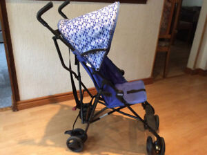 CHICCO UMBRELLA STROLLER FOR TODDLERS