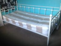 Day bed from Ikea