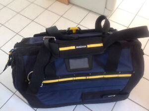 Master Craft Tool Bag
