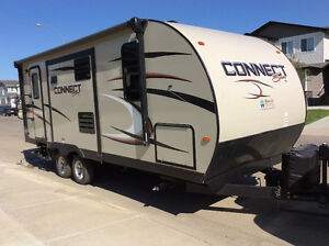 Camper like new  paid $ 35685.10 in 2016