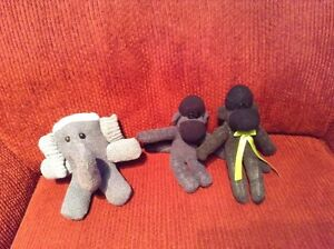 Hand Made Sock Animals Stratford Kitchener Area image 5