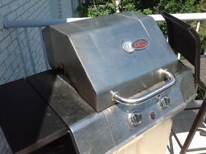 BBQ Char-Broil RED