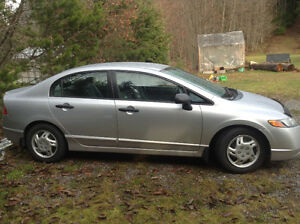 2008 Honda Civic Other