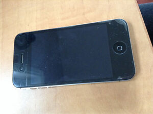 iPhone 4s 16gb Perfect Condition- Comes with a case Kitchener / Waterloo Kitchener Area image 4