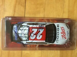 Patrick Carpentier nationwide 1/24