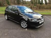 Volkswagen Polo 5 Door 1.2TDI ( 75ps ) 2010MY SE £20 Cheap Diesel Car