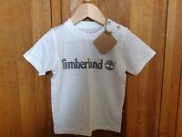 Brand new Timberland t shirt