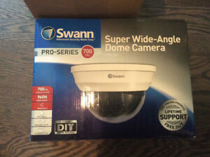 Swann indoor outdoor dome security cameras  Burlington
