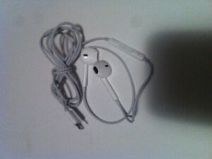 Swap Apple Earbuds with Lightning hookup