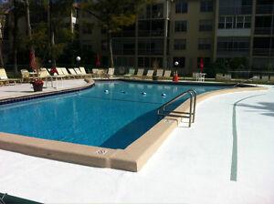 Condo a louer Fort Lauderdale a partir de 1500$ us par mois