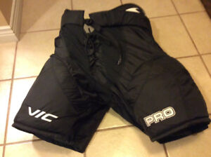 Men's Goalie Hockey Pants Vic Pro