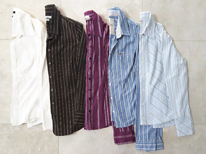 Women's Dress Shirts