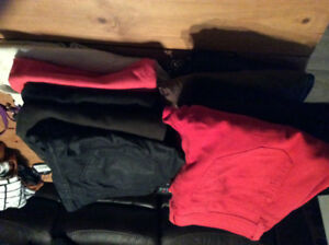 Clothes women size 00,24,ex small