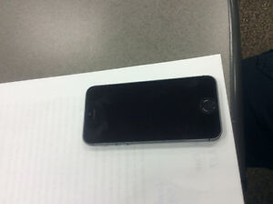 iphone 5s 16 GB in excellent condition for sale!!! London Ontario image 1