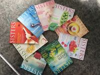 Sisters magazines