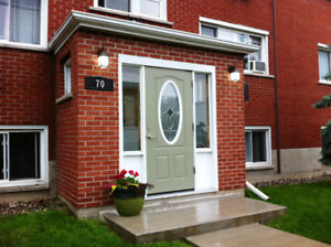 TERRIFIC 2 BEDROOM FOR RENT - CLOSE TO DOWNTOWN - $1200