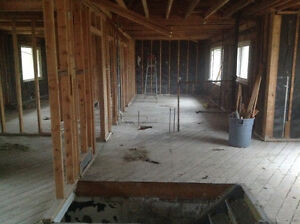 "HIGHLY SKILLED INTERIOR DEMO CREW!  ""DYNASTY DEMO""  289.456.4083 Cambridge Kitchener Area image 3"