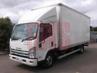 2014 ISUZU Forward N75.190 Auto 5.2 NO VAT