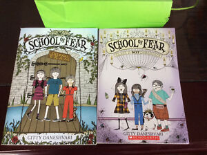 Brand new! Lots of kids books