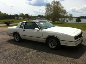 86 monty carlo ss reduced 6000