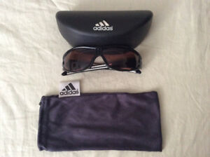 Adidas evil eye sunglasses
