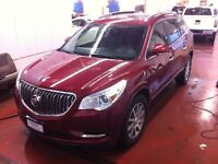 2015 Buick Enclave LEATHER   - $256.18 B/W  - Low Mileage