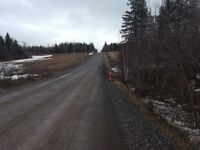 Bouctouche land for sale