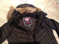 Pajar womens Charlotte jacket size L (NEW with tags)