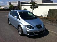 Seat Altea XL 1.9TDI 2010MY SE